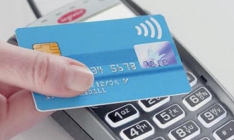 Cette nouvelle limite des paiements sans code pin concerne les cartes bancaires, les portefeuilles électroniques ou les autres appareils portables.