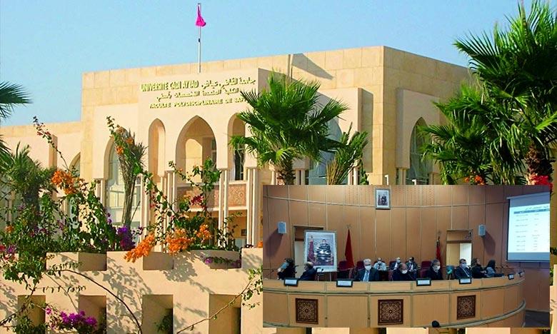 La création de la FSA est de nature à rendre plus accessibles les études supérieures, aux étudiants issus de la province de Chichaoua . Illustration : DR