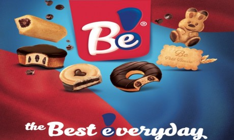 Biscuiterie : Anouar Invest lance BE!