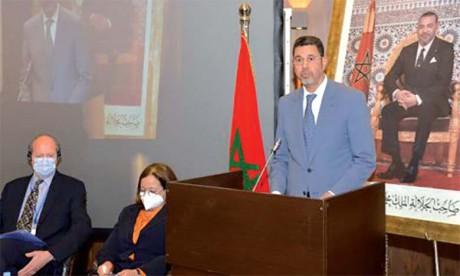 Le ministère public renforce les capacités de ses magistrats en matière de lutte contre la violence  à l'égard des femmes