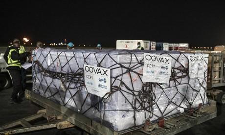 L'OMS lance un appel aux dons pour soutenir le Covax