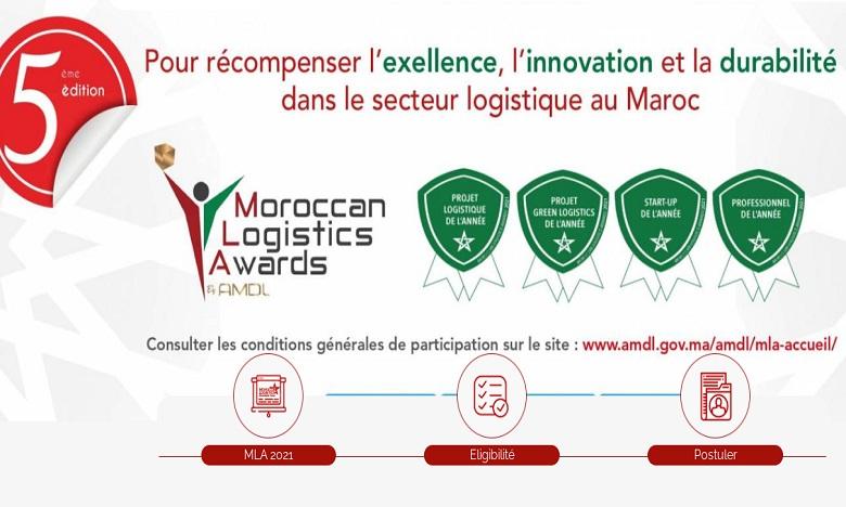 C'est parti pour les « Moroccan Logistics Awards 2021 »