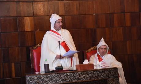 Qui est Mohamed Abdennabaoui, nouveau Premier président de la Cour de Cassation ?