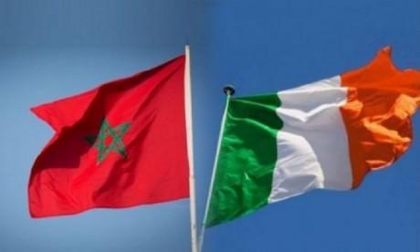 La Semaine économique du Maroc en Irlande du 29 mars au 10 avril