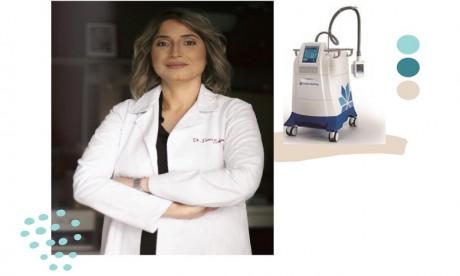 Le Coolsculpting : une innovation introduite par Dr Imane Slaoui