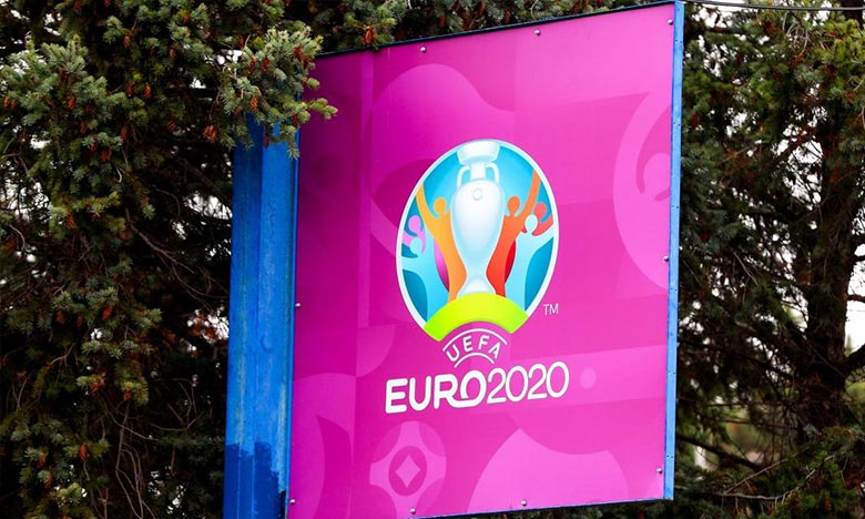 Euro-2020: l'UEFA veut des spectateurs