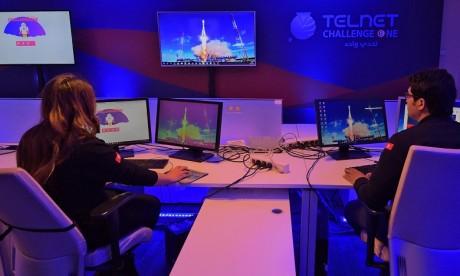 La Tunisie lance un satellite fabriqué 100% localement
