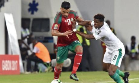 Sélectionné par Vahid Halilhodzic pour les deux matchs face à la Mauritanie et au Burundi, Nabil Dirar a été empêché de rejoindre les Lions de l'Atlas par le FC Bruges.