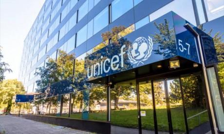 Covid-19: La pandémie pourrait entraîner le mariage de 10 millions d'enfants, selon l'Unicef