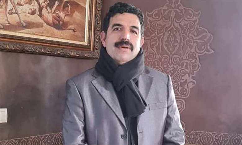 Abdellah Cheikh.