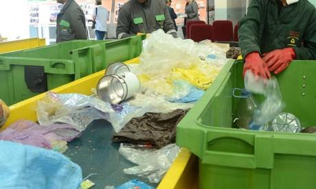 Tan-Tan: Vers la création d'un centre d'enfouissement et de valorisation des déchets ménagers