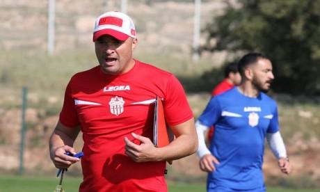 Football: Le HUSA choisit son nouvel entraîneur