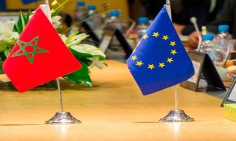 Jumelage Maroc-UE : Le Séminaire d'étape se déroulera en mode webinaire