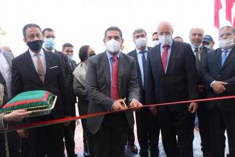 Khénifra : Inauguration du nouveau siège de l'École Supérieure de Technologie