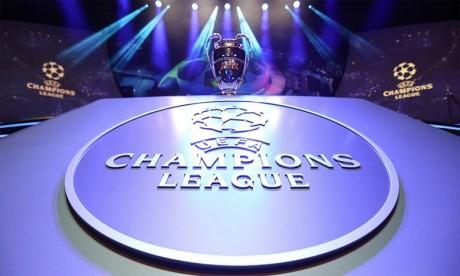 L'UEFA dévoilera le 19 avril la nouvelle formule de la Ligue des champions