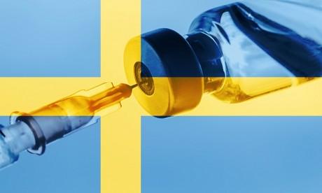 Coronavirus: la Suède suspend le vaccin AstraZeneca