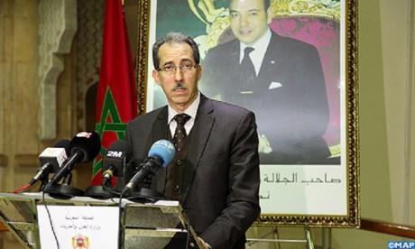 Qui est Moulay El Hassan Daki, nouveau Procureur général du Roi près la Cour de Cassation ?
