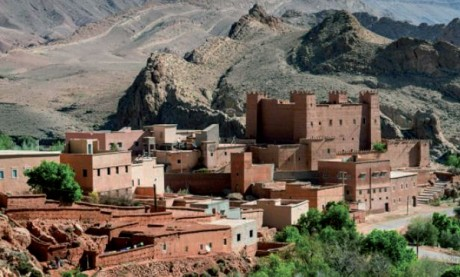 Assa-Zag: Des atouts touristiques à promouvoir