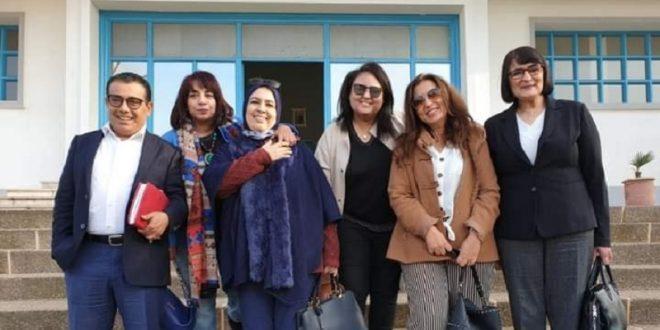 « Al Aoula » célèbre la Journée Internationale des Femmes avec «  Notre cause tous les deux »