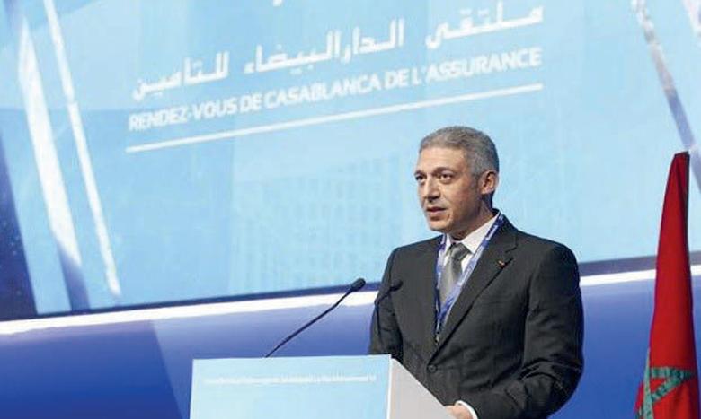 Le programme du mercredi 31 mars démarrera avec l'intervention du président de la FMSAR, Mohamed Hassan Bensalah.Ph. Archives