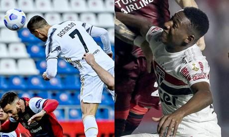 Cristiano Ronaldo dépasse Pelé avec 770 buts