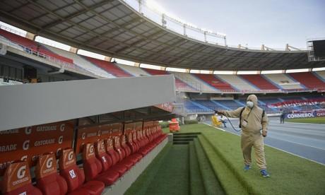 Copa America 2021 : La Colombie prévoit une affluence de 30% dans les stades