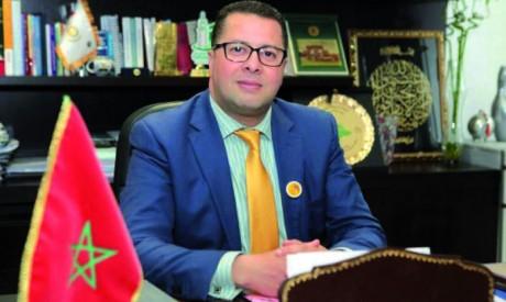 Le Mouvement populaire préside le Réseau libéral de la région MENA