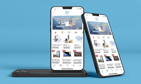 Saligon lance sa nouvelle application mobile