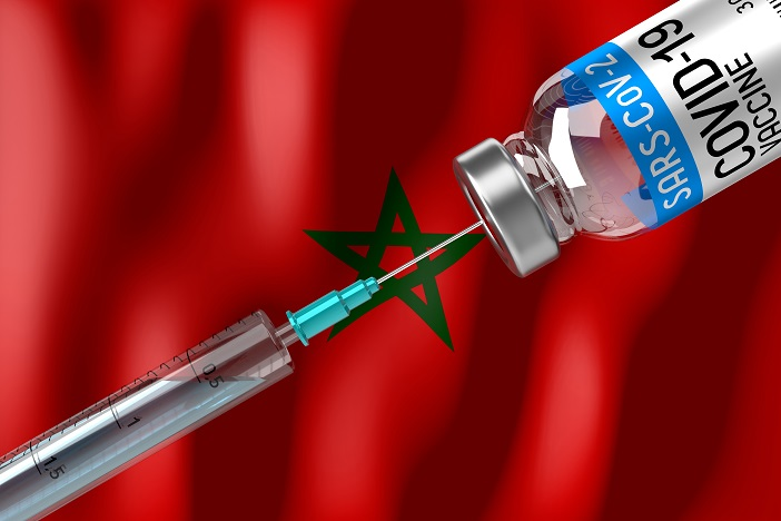 Covid-19/Maroc: Plus de 3,74 millions de doses de vaccins administrées au mercredi 3 mars