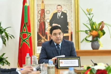 Le Maroc contribuera avec un million de dollars au Plan d'intervention humanitaire au Yémen