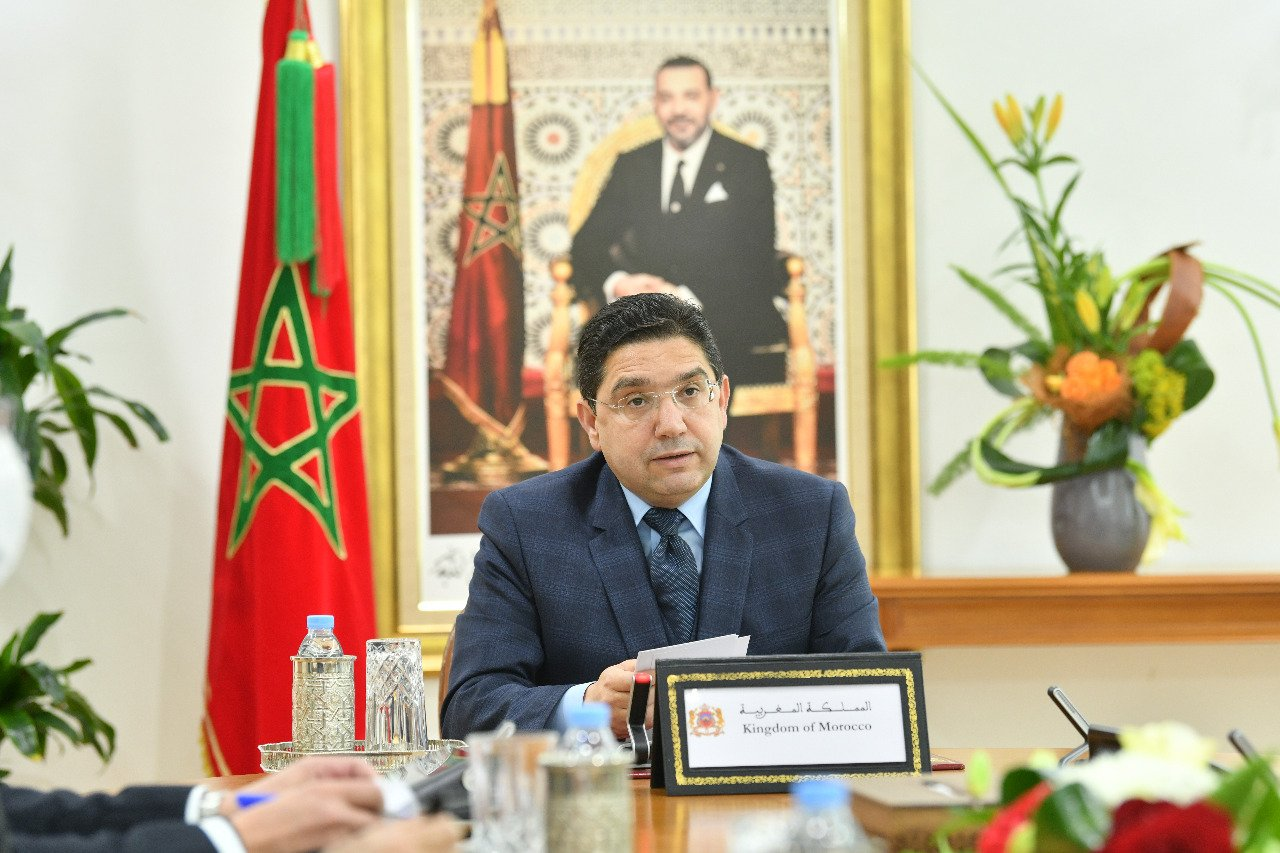 Le Maroc contribuera avec un million de dollars au Plan d'intervention humanitaire au Yémen