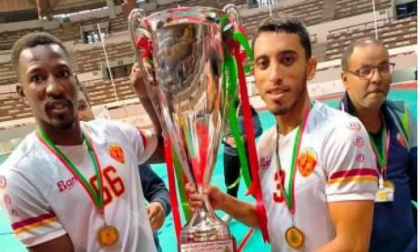 Le Widad de Smara sacré champion du Maroc