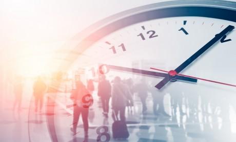 Le Maroc retourne à l'heure légale (GMT)