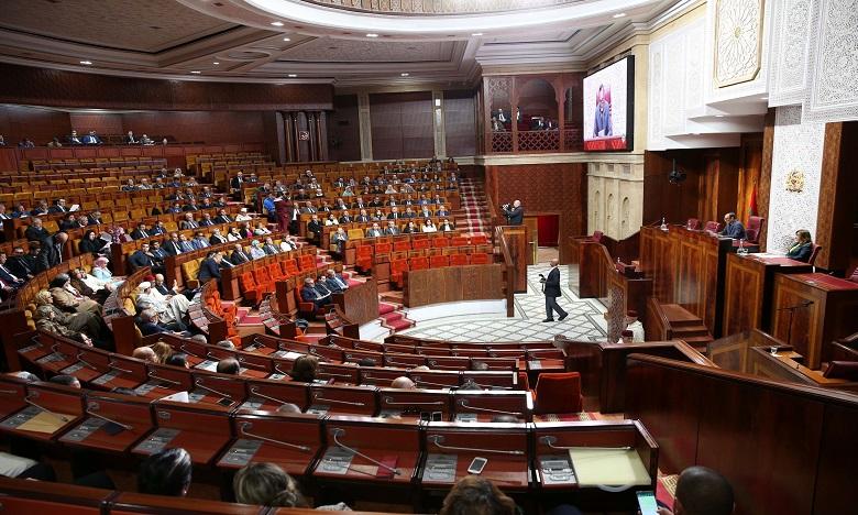 La Chambre des représentants ouvre mardi une session extraordinaire