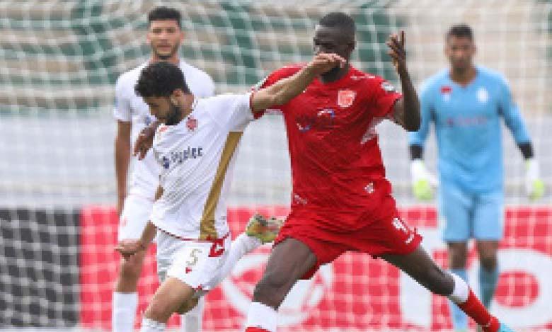 Après leur qualification, les Rouges peuvent désormais préparer sereinement le derby face au Raja.