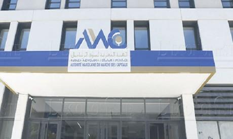 L'AMMC vise l'augmentation du capital d'Airbus SE