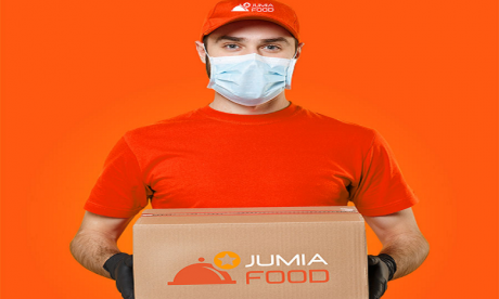 Jumia assure gratuitement les livraisons du restaurant de l'Association Solidarité Féminine