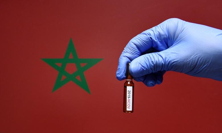 Covid-19/Maroc: 112 nouveaux cas confirmés ce lundi. 3.5 millions vaccinés à ce jour