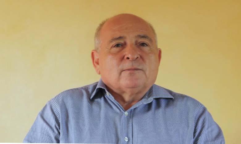 Jean-Yves Arrivé.
