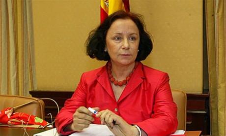 Ana Palacio : L'UE est appelée à jouer «un rôle de premier plan» dans la résolution du conflit autour du Sahara