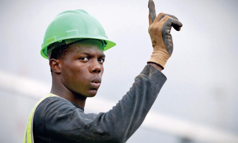 En 2020, l'Irena a recensé dans le monde 11,5 millions d'emplois dans les énergies propres contre 11 millions en 2019 et 10,3 millions en 2017. Ph. Banque mondiale