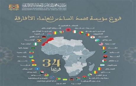 Le projet de la «Charte des oulémas africains» examiné à Nouakchott