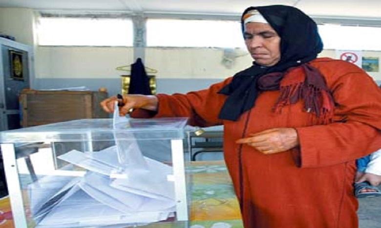 Elections 2021: l'association TAFRA signe une convention avec le parti de l'Istiqlal