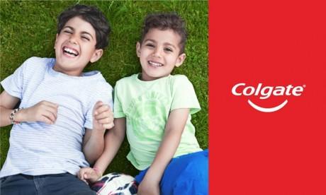 """""""Master Class By Colgate"""" : nouveau programme de sensibilisation autour de la santé bucco-dentaire"""