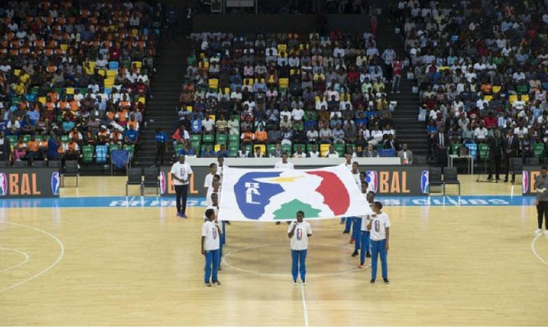 La Basketball Africa League est la première ligue professionnelle de basketball en Afrique.