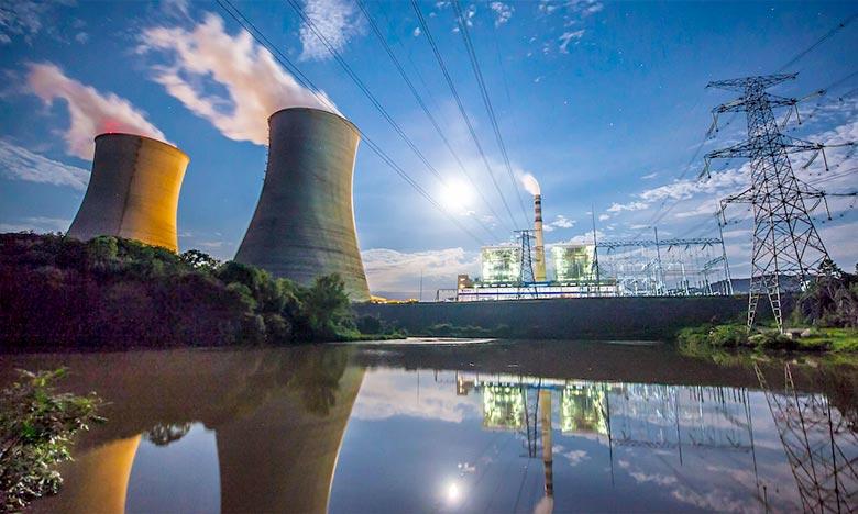 L'ONU appelle à la fin de la production de l'électricité à partir du charbon