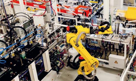Les industriels entre optimisme et incertitude