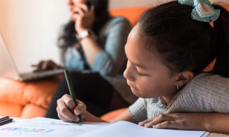 Le Maroc,  l'un des premiers pays au monde à adopter une budgétisation sensible à l'enfant