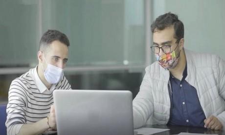 Vivo Energy Maroc et Injaz Al Maghrib soutiennent l'entreprenariat des jeunes