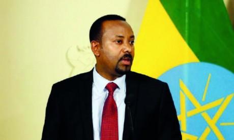 L'Érythrée va retirer ses troupes du Tigré, selon Abiy Ahmed